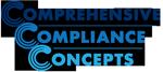 Comprehensive Compliance Concepts Logo