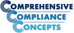 Comprehensive Compliance Concepts Logo