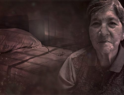 Senate hearing examines 'devastating' nursing home abuse