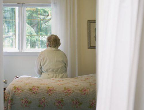Size of Nursing Home Fines Cut